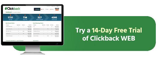 Clickback WEB