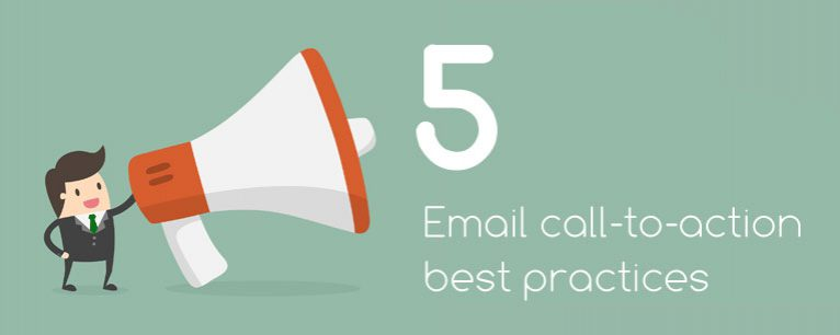 Email Call-to-Action Best Practices for More Clicks