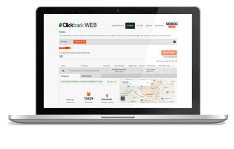 website visitor tracking software