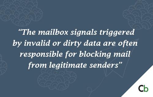 mailbox signals
