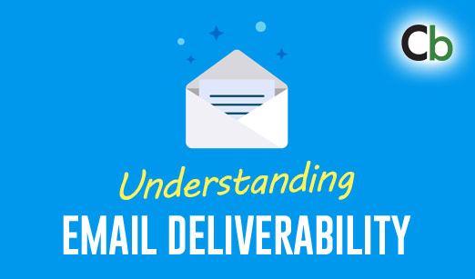 email deliverability rate