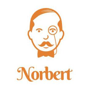 voila norbert logo