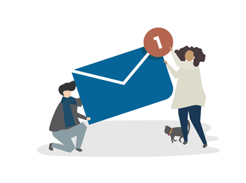 email-forwarding-graphic