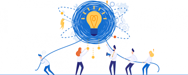 Capitalizing on Your B2B Enterprise Marketing Efforts