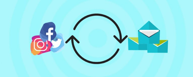 How to Synergize Social Media and Email Marketing
