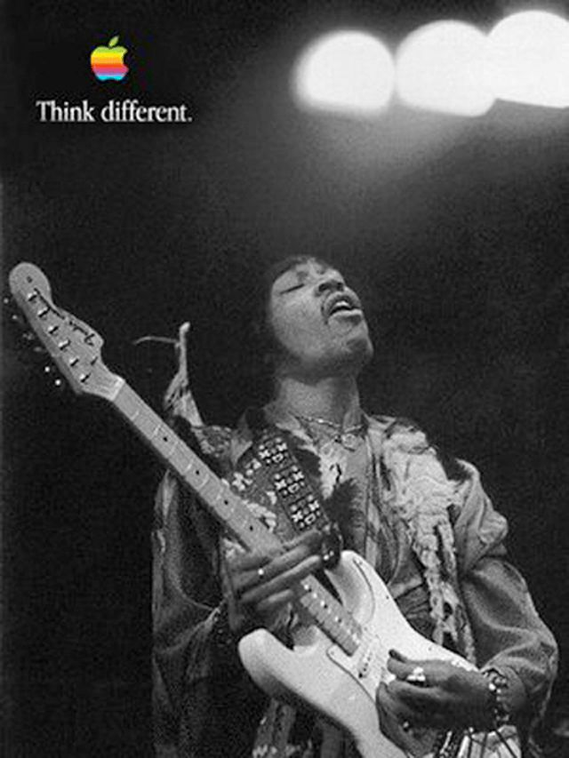 jimihendrix-apple-think-different