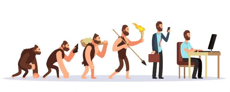 The Evolution of Marketing: How We Got Here and Where We're Going