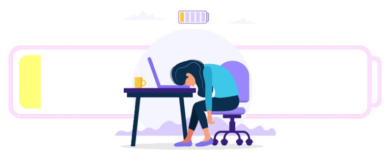 How to Avoid Burnout as a B2B Marketer