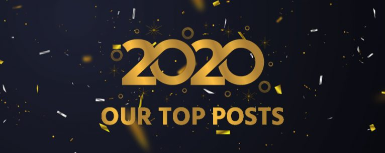 Wrap-Up: Our Best Posts of 2020