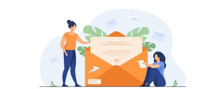 How to Write an Outreach Email That Hits the Mark